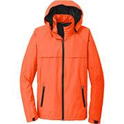Shop logo branded Port Authority jackets for men and women