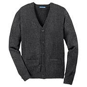 Check out the collection of corporate Port Authority sweaters for men