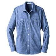Corporate Port Authority casual shirts for women are available now