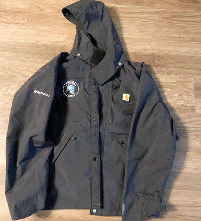 From our team to yours, learn more about custom branded jackets and coats today!