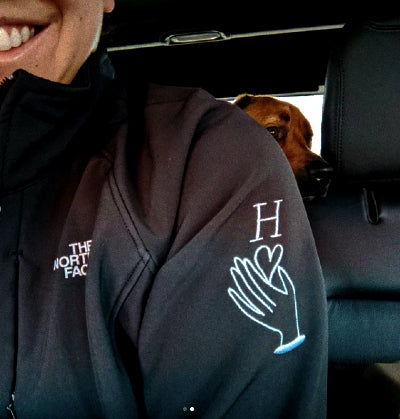 For large companies to smaller businesses, logo branded jackets and coats can unite any team