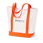 Orange Theory Fitness bags