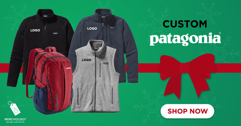 Custom Patagonia for Corporate Holiday Gifts