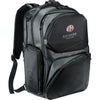 "Elleven Black Prizm TSA 17"" Computer Backpack"