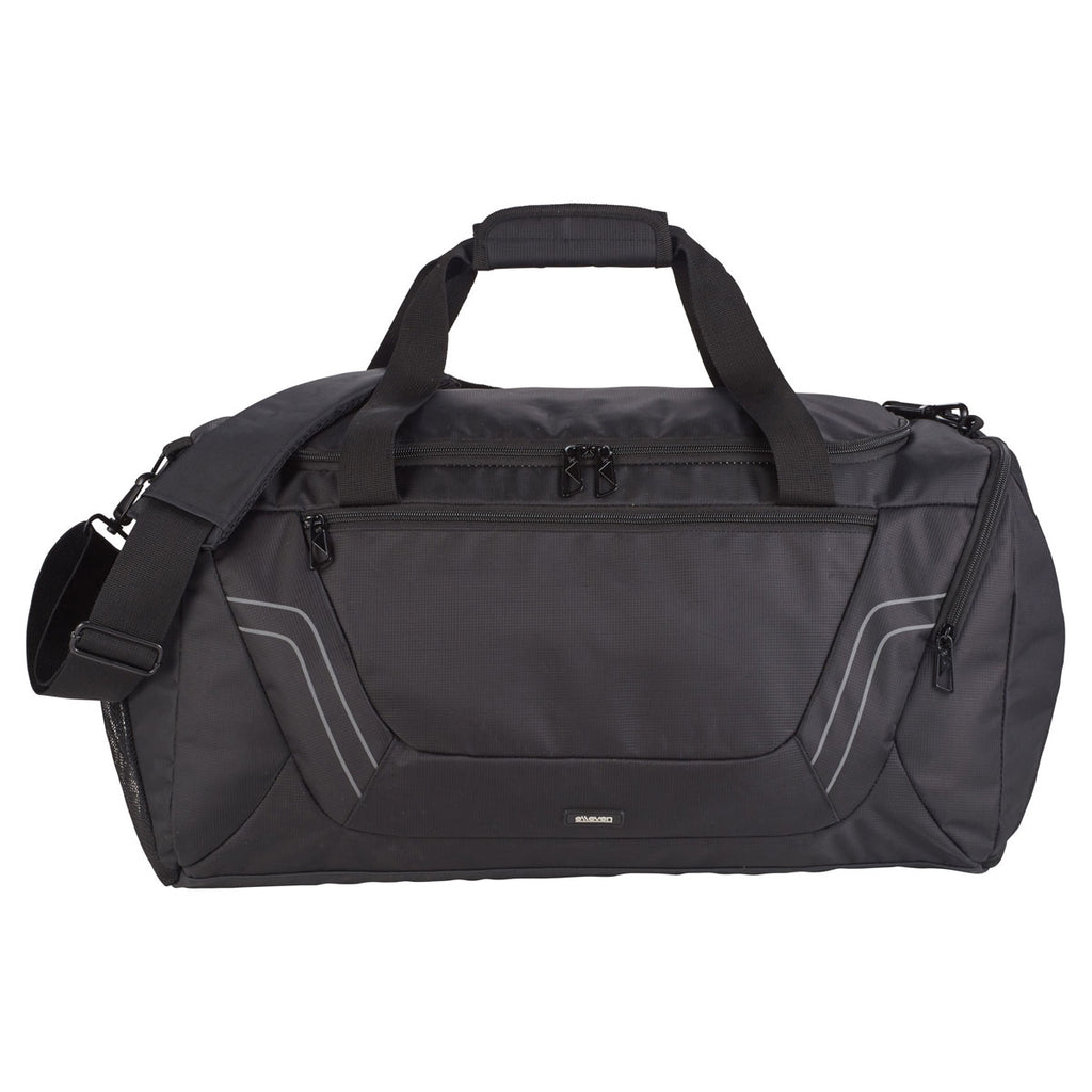 "Elleven Black Arc 21"" Travel Duffel"