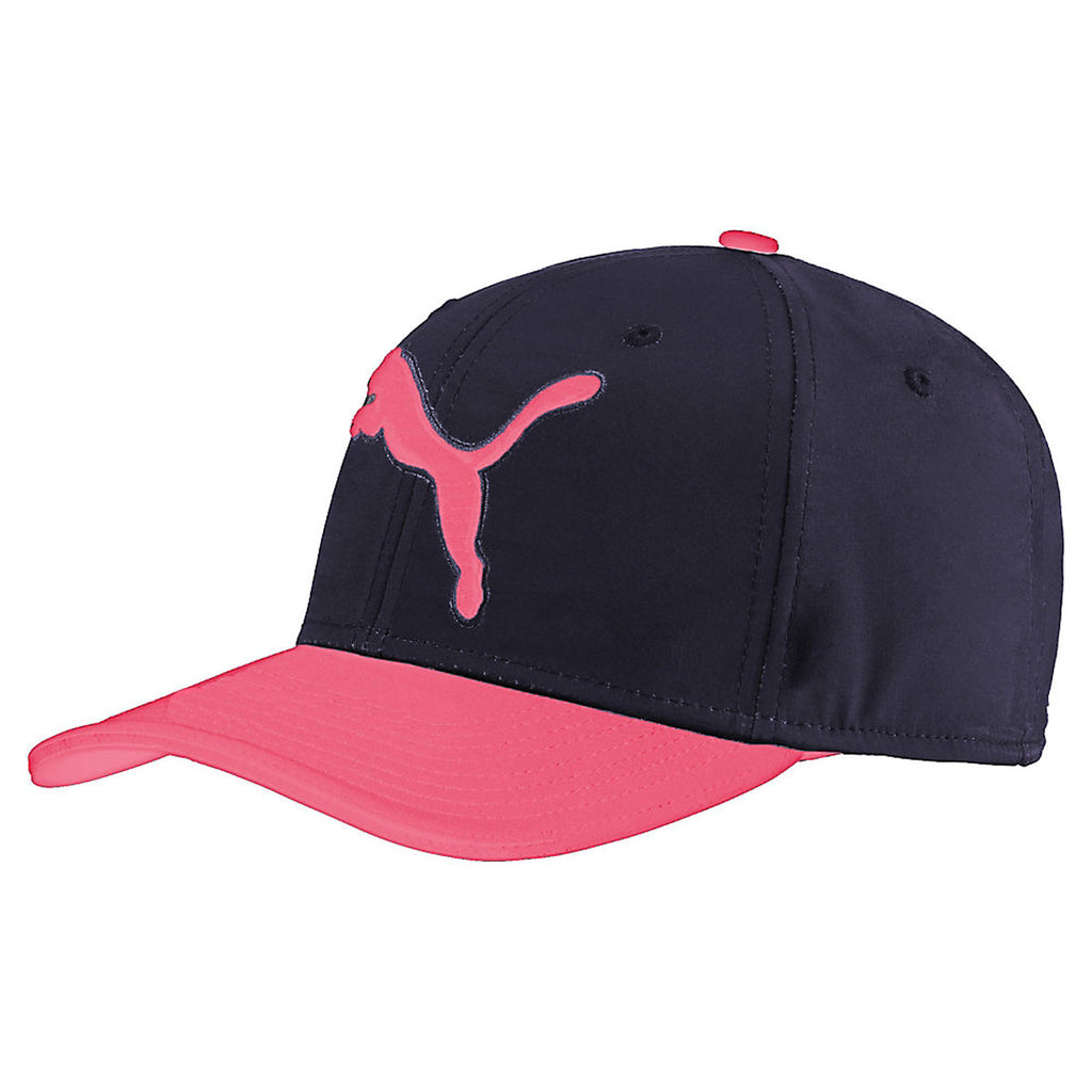7d0d07cd6fb94 ... monoline 3 color 110 stretch snapback beetroot purple available at  009df coupon code for puma golf pink gotime cap 27bb7 19175 ...