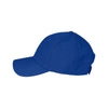 Vantage Men's Royal Clutch Solid Constructed Twill Cap