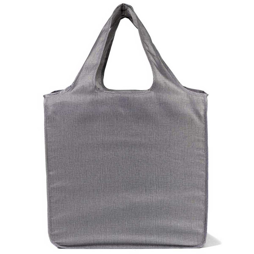 RuMe Heather Grey Classic Large Tote