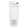 MiiR White Powder Vacuum Insulated 16 oz Travel Tumbler