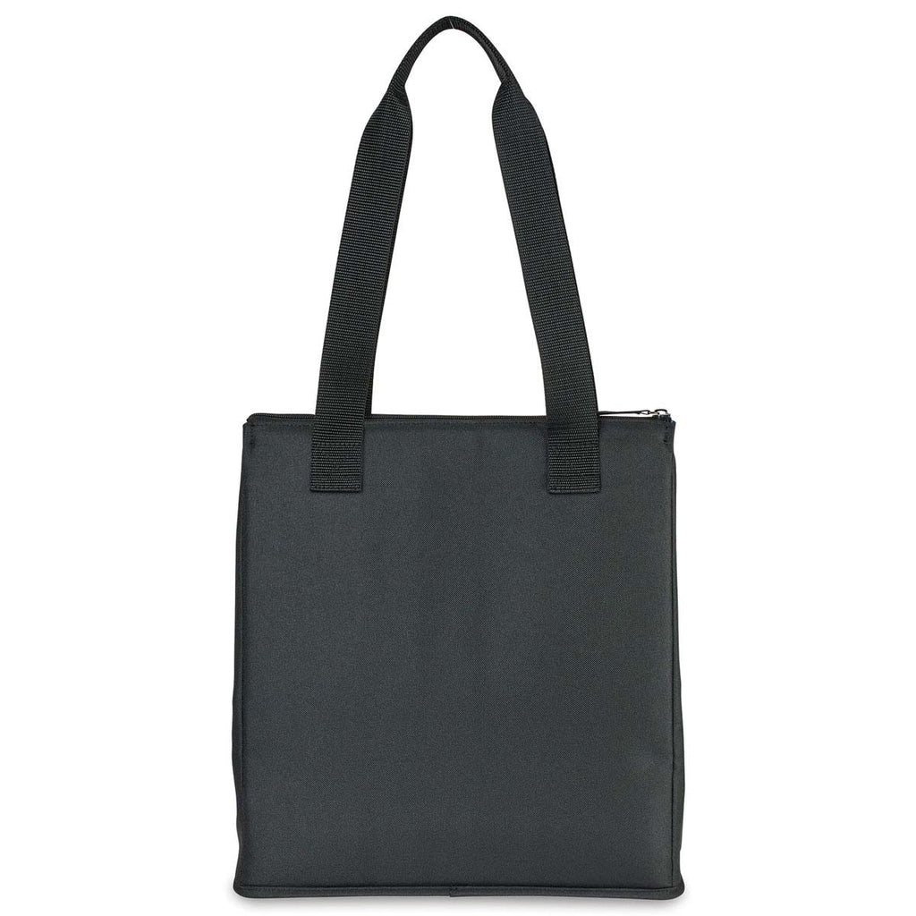 Igloo Black Sierra Insulated Shopper
