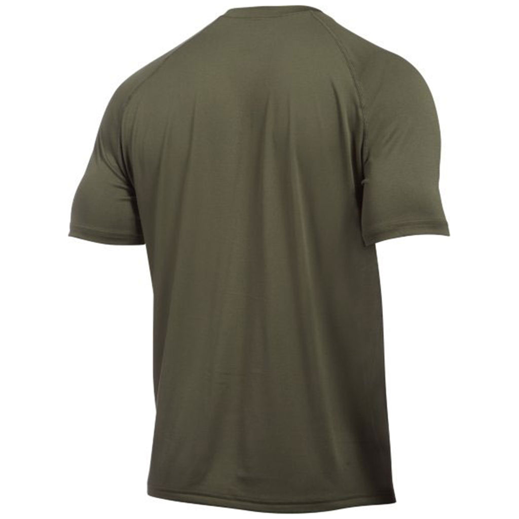 Under Armour Men's Mod Tactical Tech Short Sleeve T-Shirt