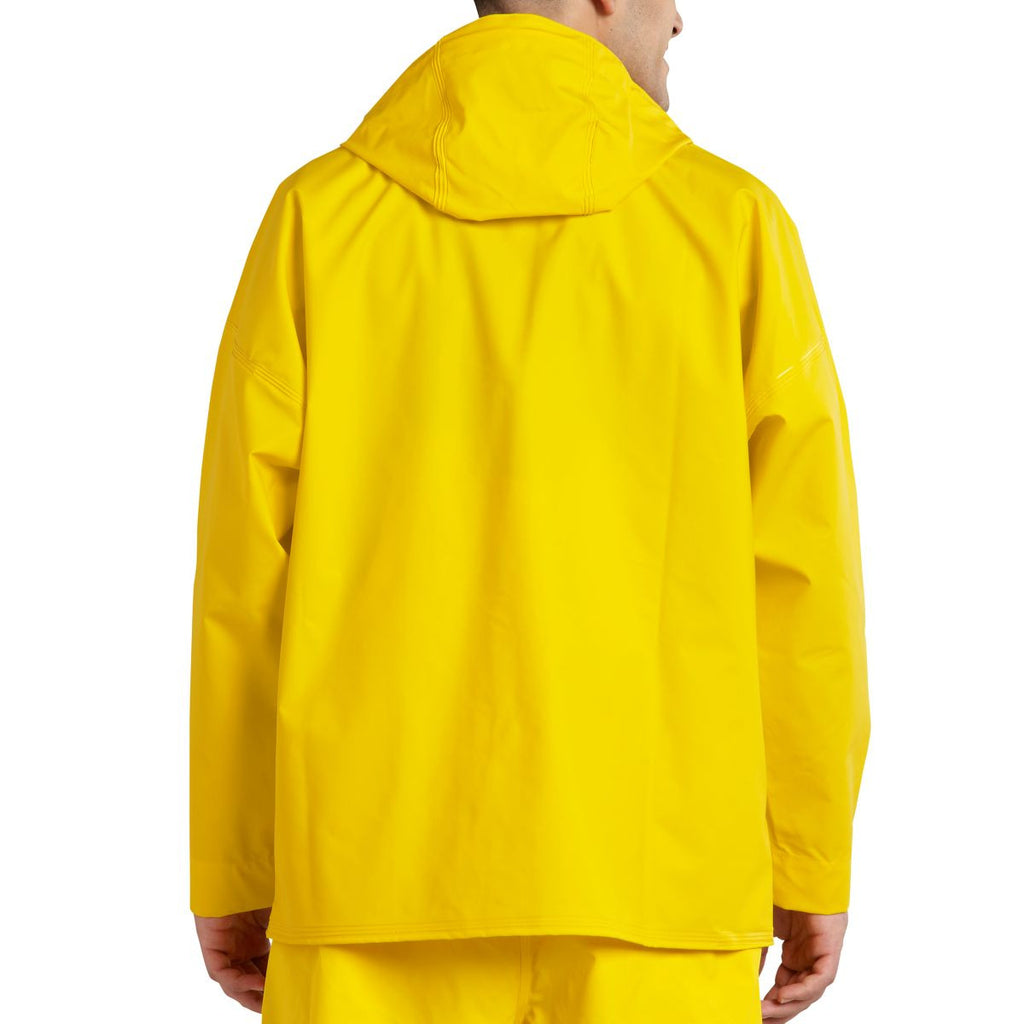 Carhartt Men's Yellow Mayne Coat
