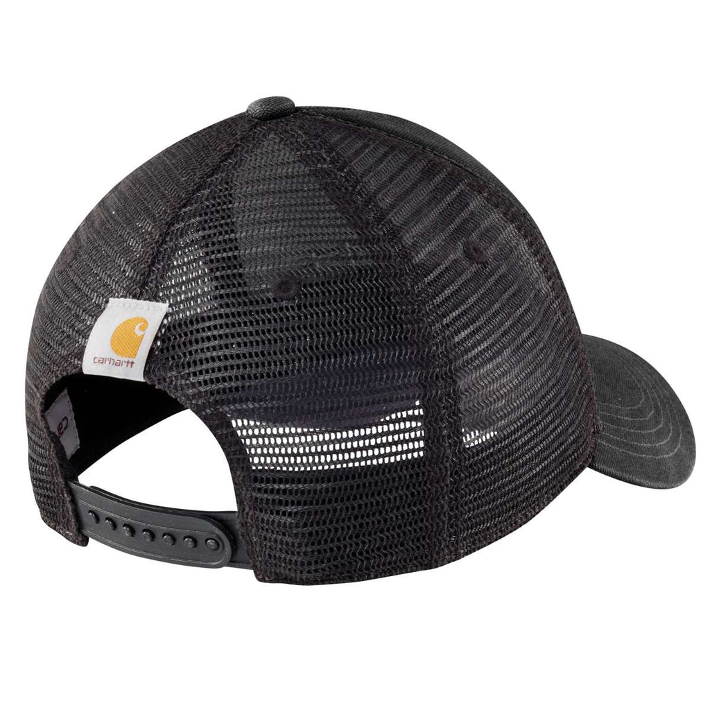 Carhartt Men's Black Dunmore Cap