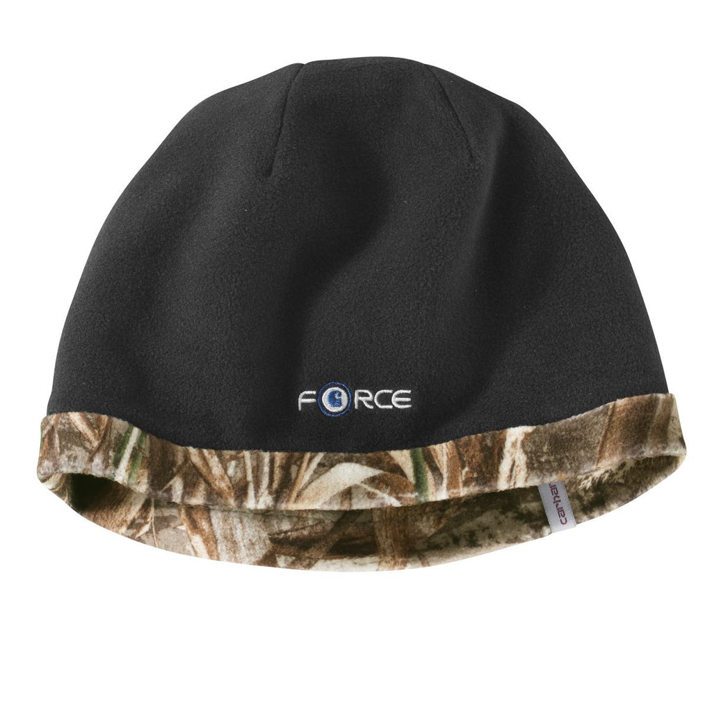 Carhartt Men's Realtree Max-5 Force Swifton Camo Hat