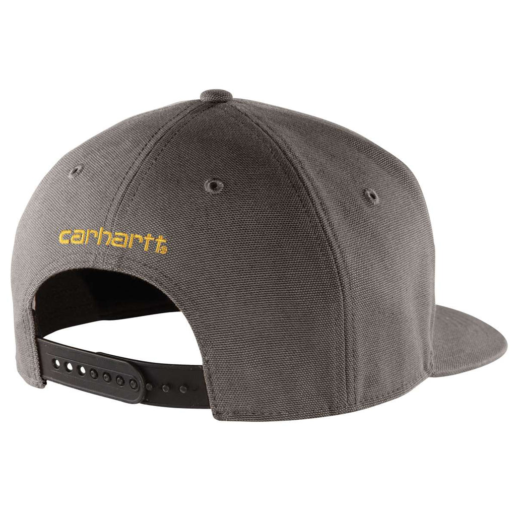 Carhartt Men's Gravel Ashland Cap