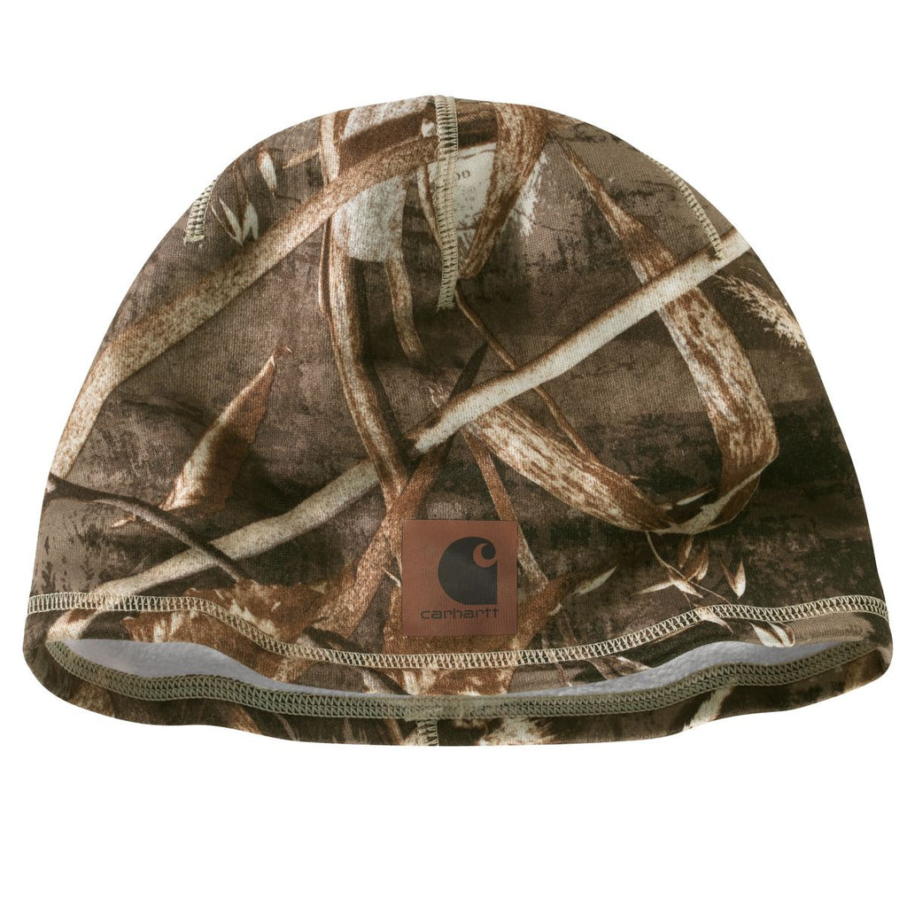 8a9fe8c1db3 Carhartt Men s Realtree Max Force Lewisville Camo Hat. ADD YOUR LOGO