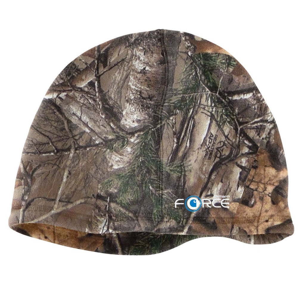 a6fe8d33 Carhartt Men's Realtree Xtra Force Lewisville Camo Hat