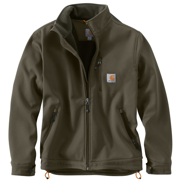 Carhartt Men S Jackets Custom Embroidered Carhartt