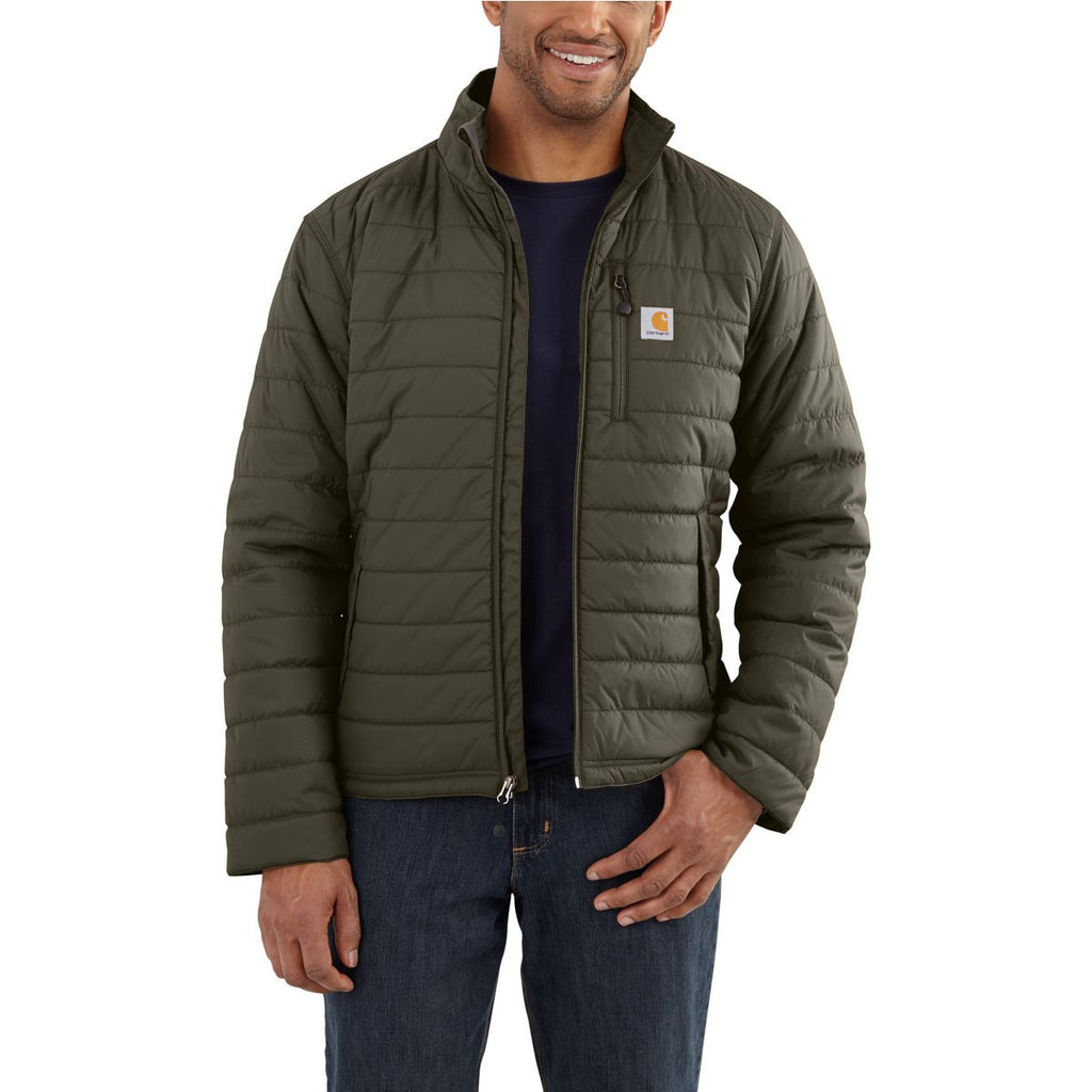 Carhartt Men's Moss Gilliam Jacket