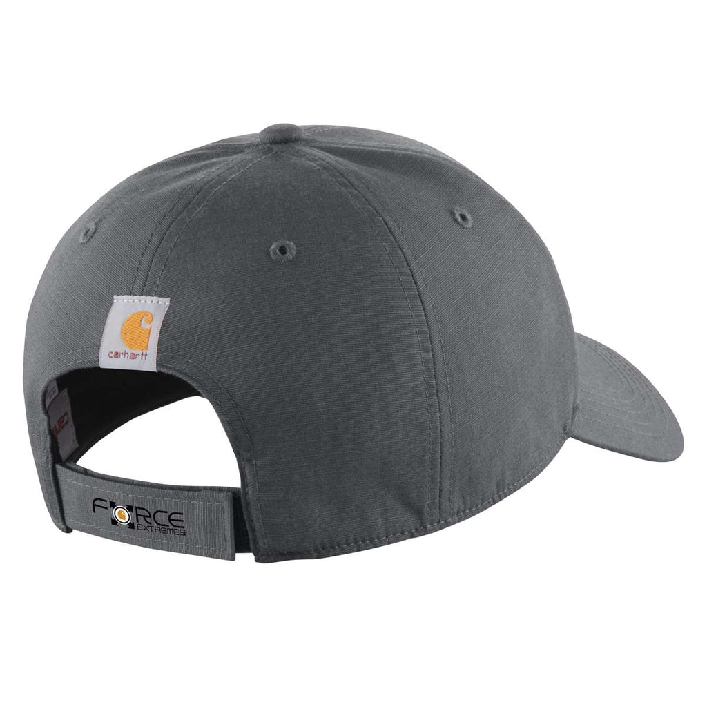 Carhartt Men s Shadow Force Extremes Ball Cap c2172ad8c41d