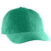 104-comfort-colors-green-cap