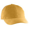 104-comfort-colors-gold-cap