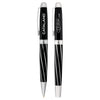 balmain-black-axis-pen-set