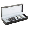 Balmain Black Mallorian Pen Set