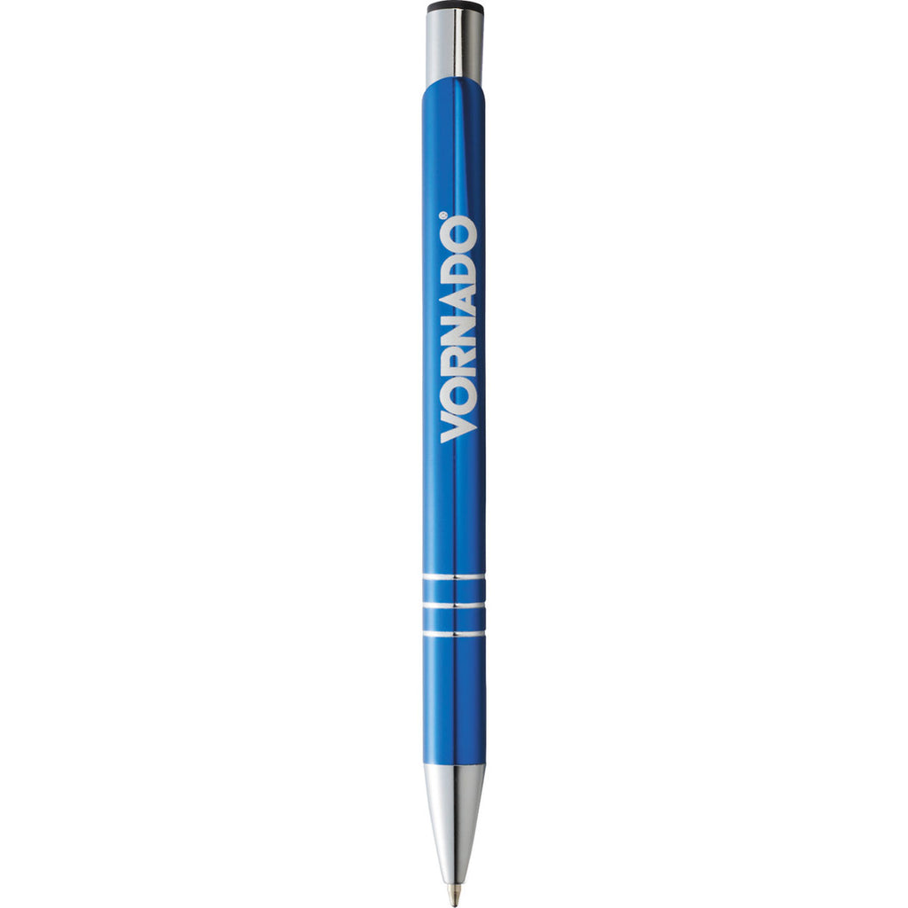 Leeds Blue Richmont Ballpoint