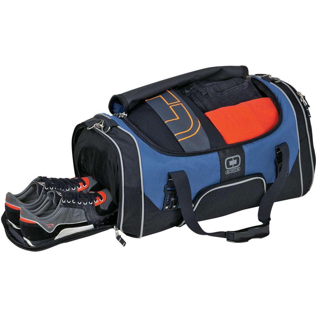 OGIO True Royal Rage Duffel