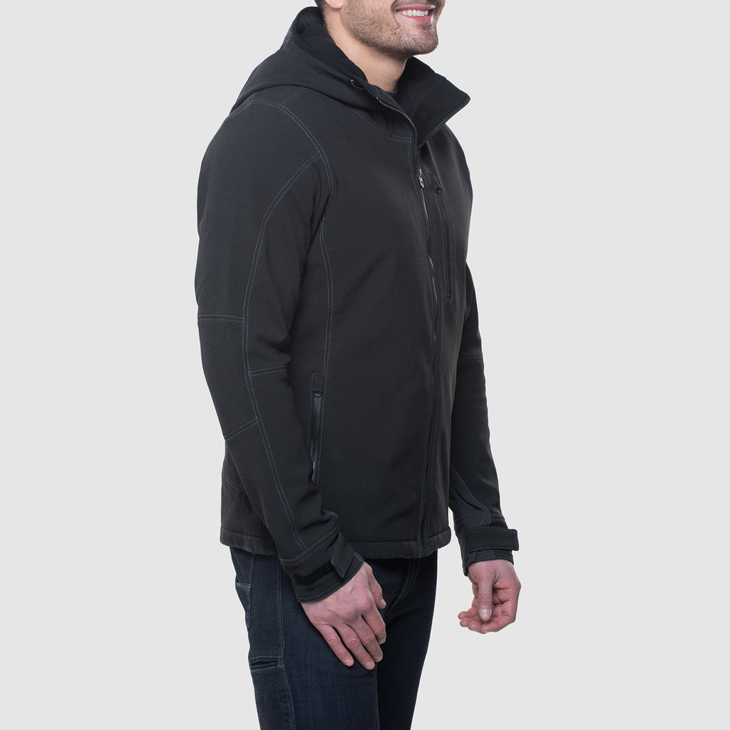 Kuhl Men's Carbon Relik Hoody