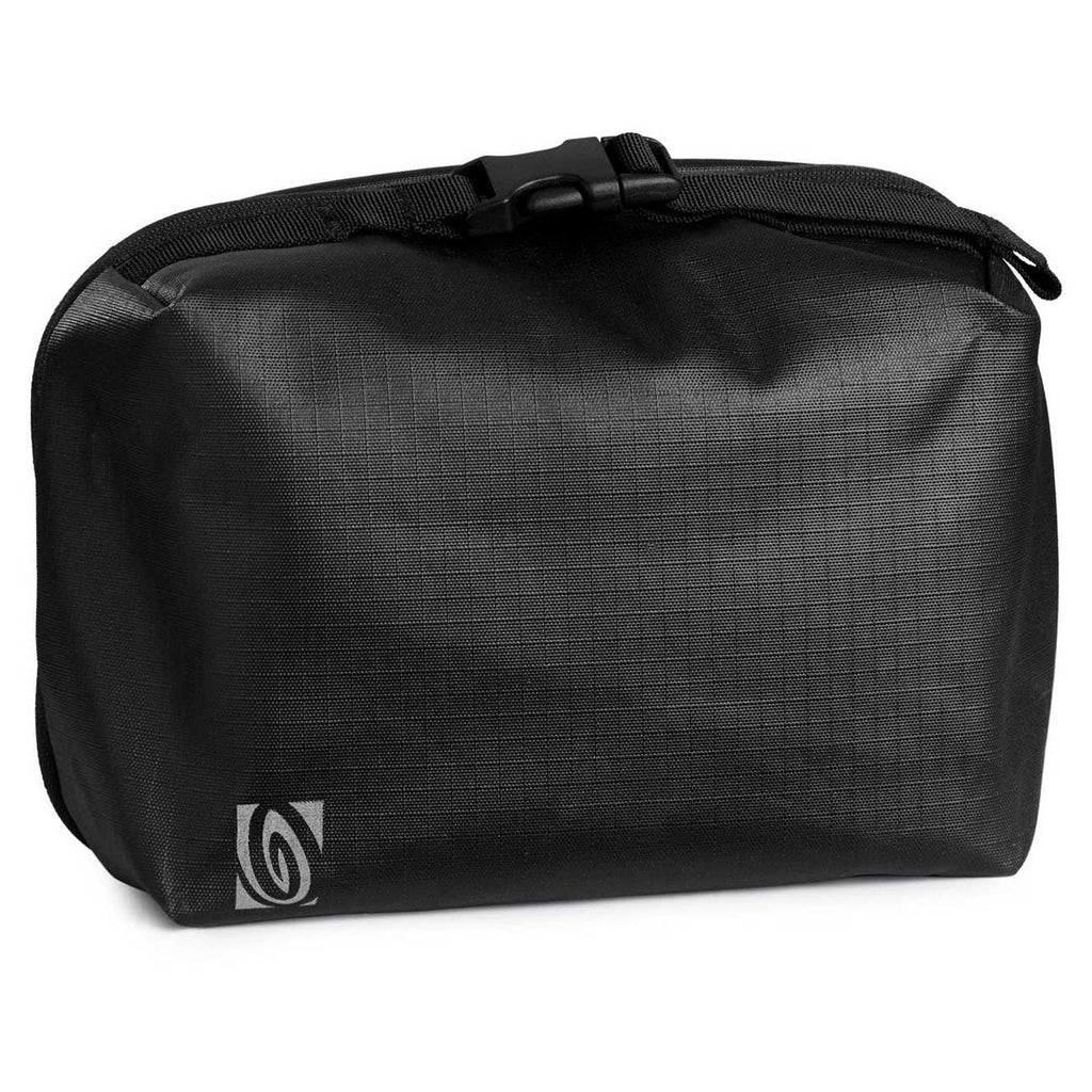 Timbuk2 Jet Black Nomad Travel Kit - Small