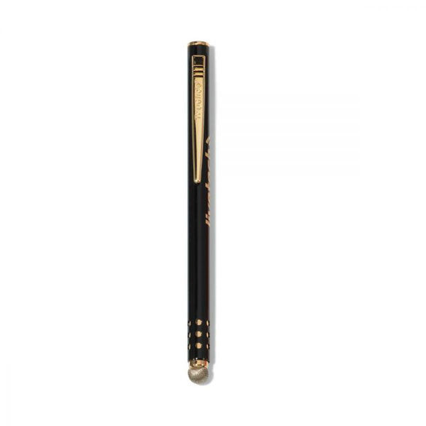 Lynktec Black/Gold TruGlide Stylus with Clip