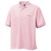 columbia-pink-cast-polo