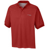 columbia-red-cast-polo