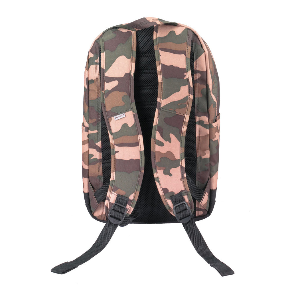 Carhartt Rugged Camo D89 Backpack