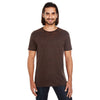 115a-threadfast-brown-t-shirt
