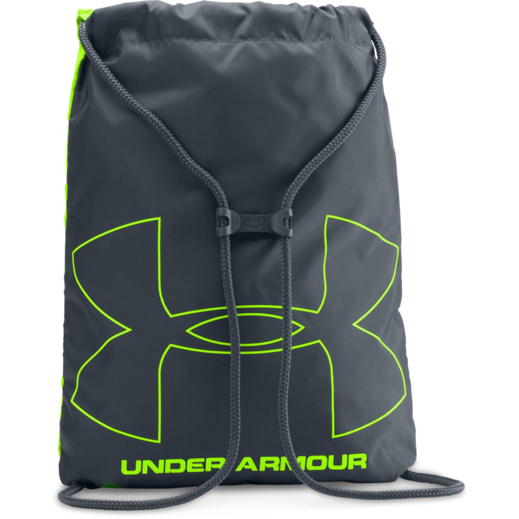 Under Armour Hyper Green Ozsee Sackpack
