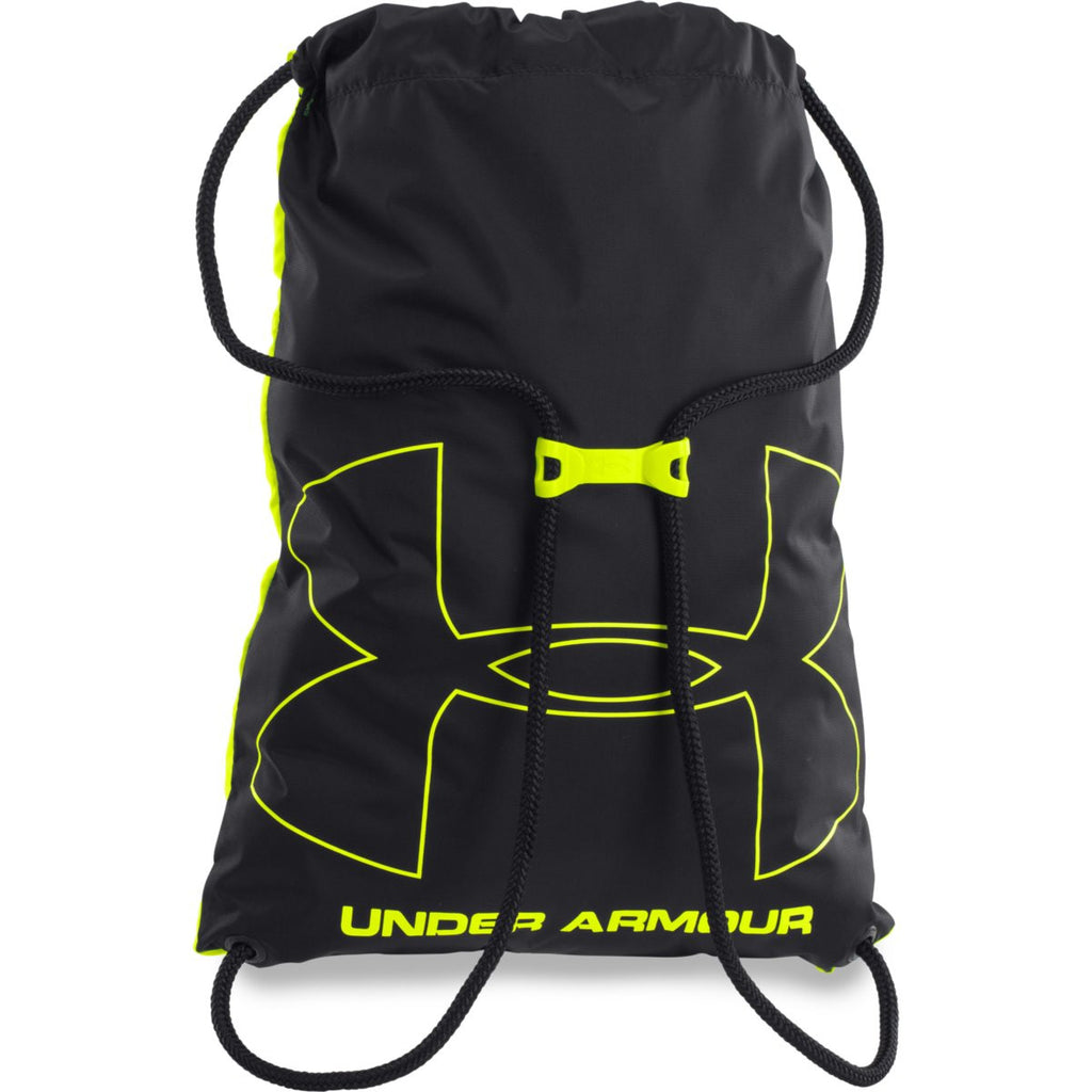 Under Armour Hi-Vis Yellow Ozsee Sackpack