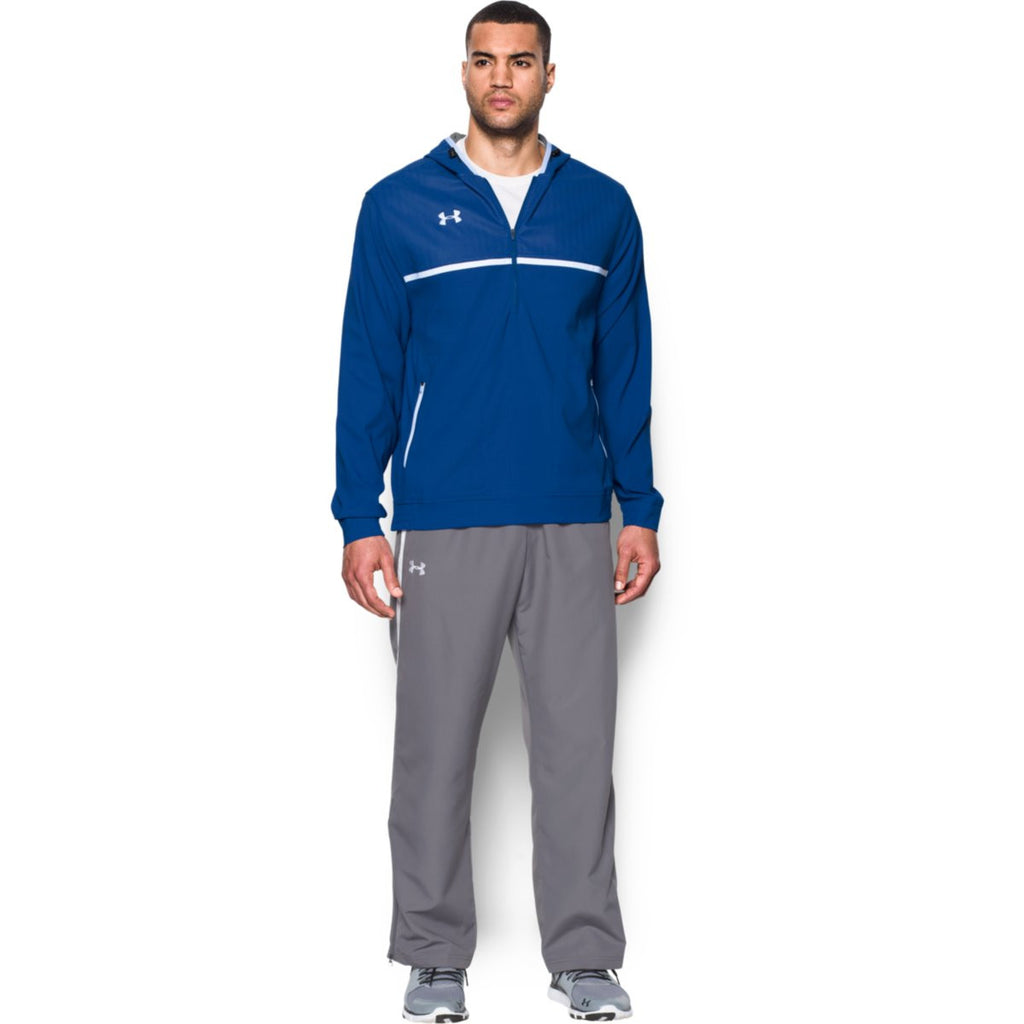 Under Armour Men's Royal Win It CGI Hood