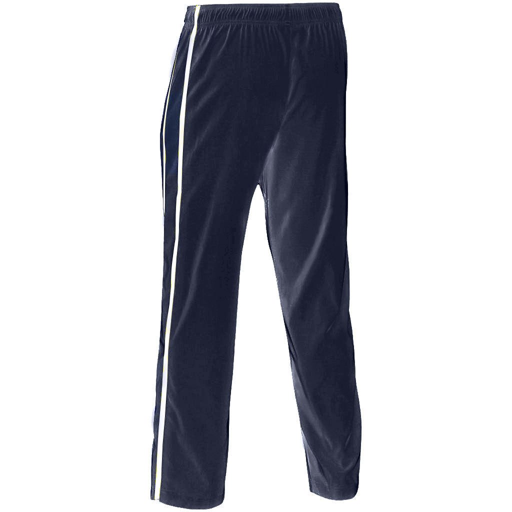 Under Armour Men's Navy Win It Woven Pant