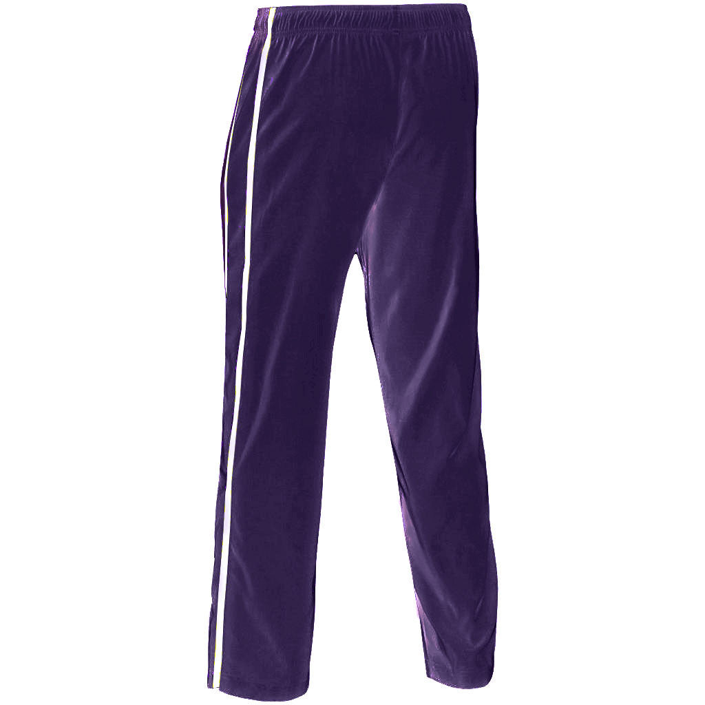 Under Armour Men's Purple Win It Woven Pant