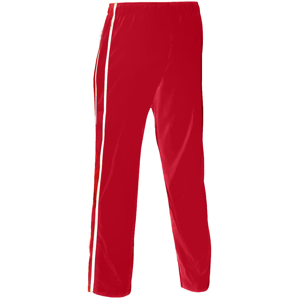 Under Armour Men's Red Win It Woven Pant
