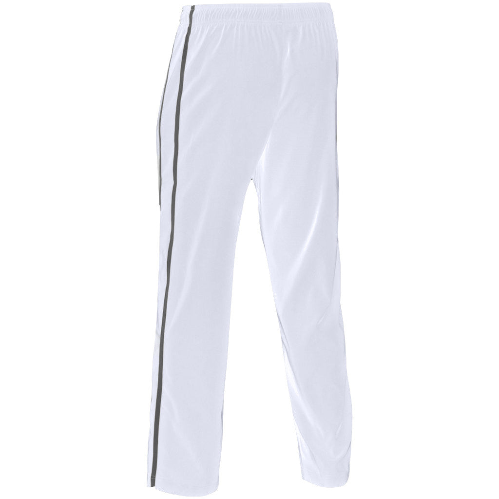 Under Armour Men's White Win It Woven Pant