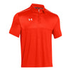 under-armour-orange-ultimate-polo