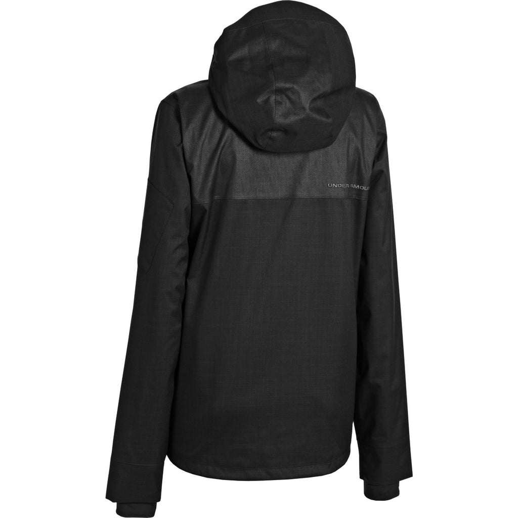 Under Armour Women's Black Storm Infrared Jacket