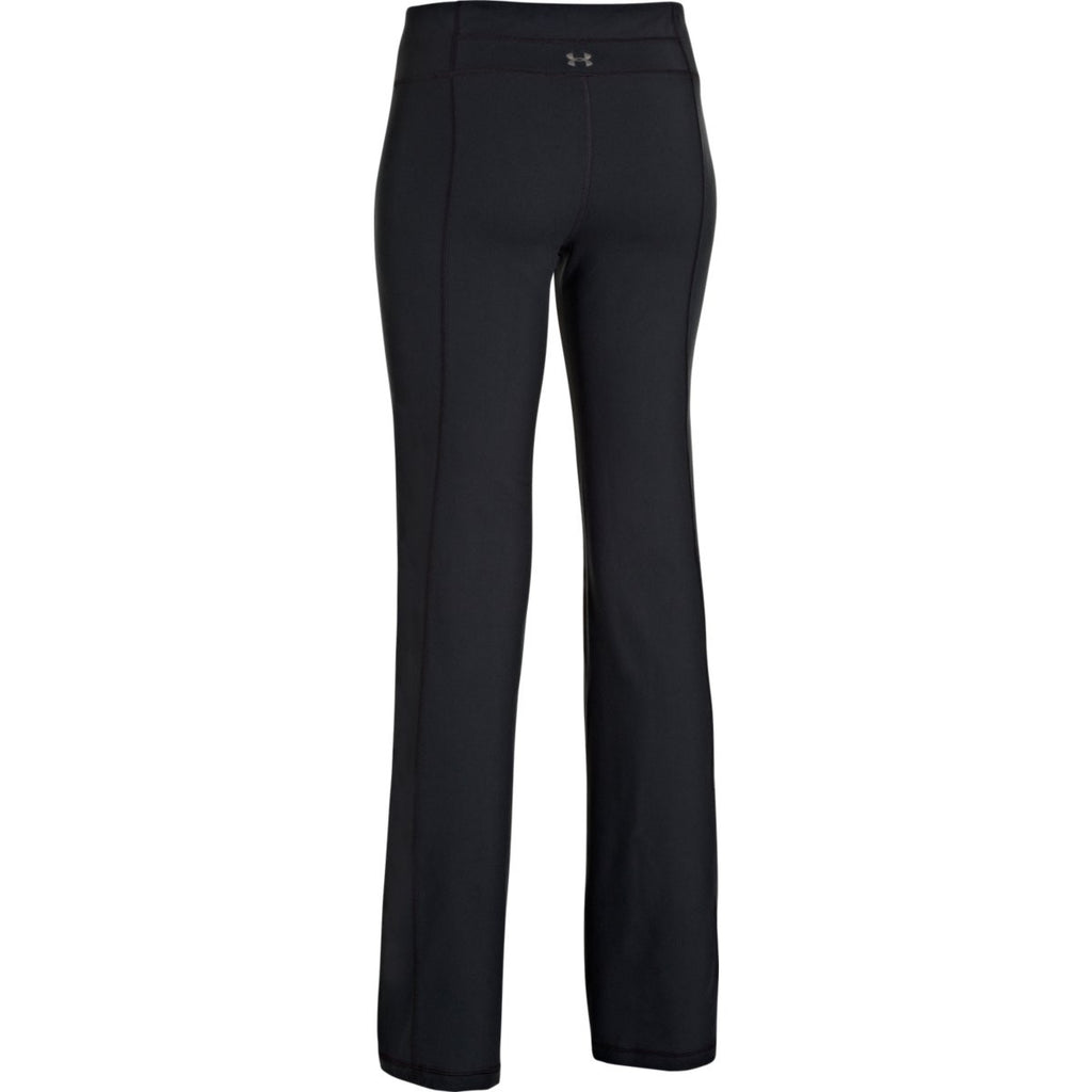 Under Armour Women's Black Perfect Team Pant
