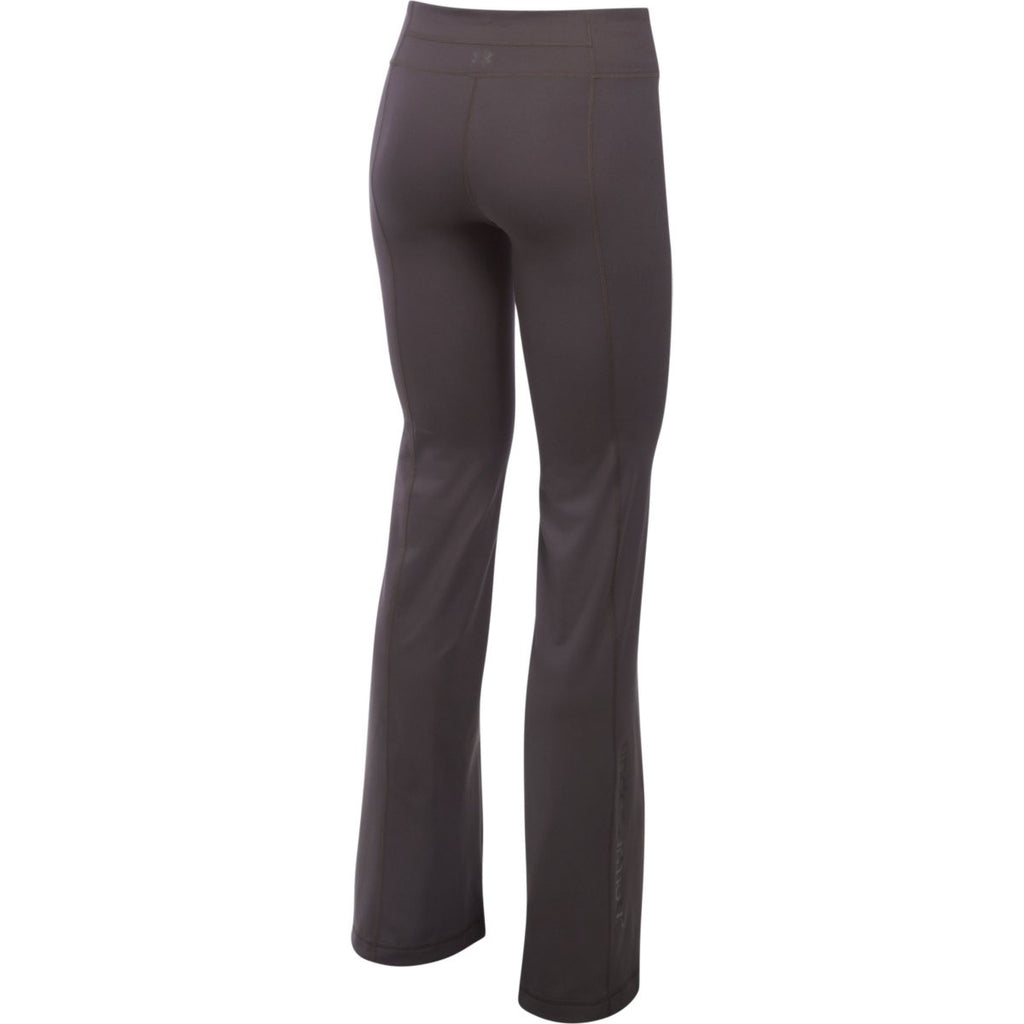 Under Armour Women's Charcoal Perfect Team Pant