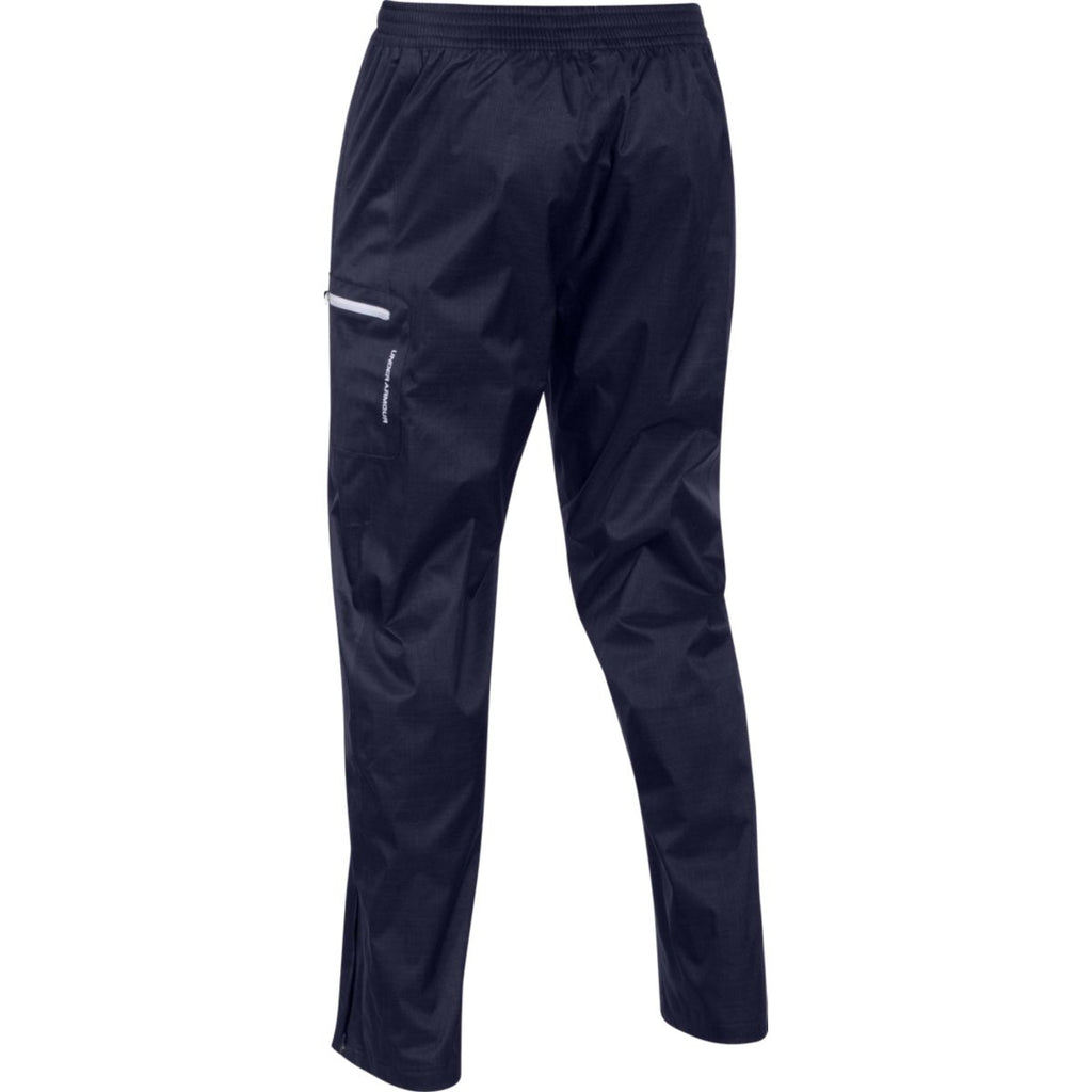 Under Armour Men's Navy Team Armourstorm Pants