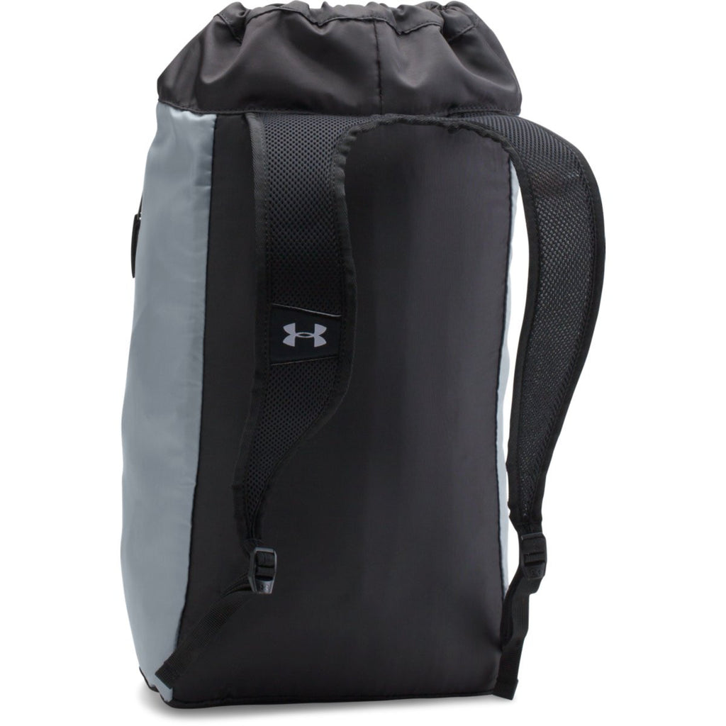 Under Armour Steel Trance Sackpack